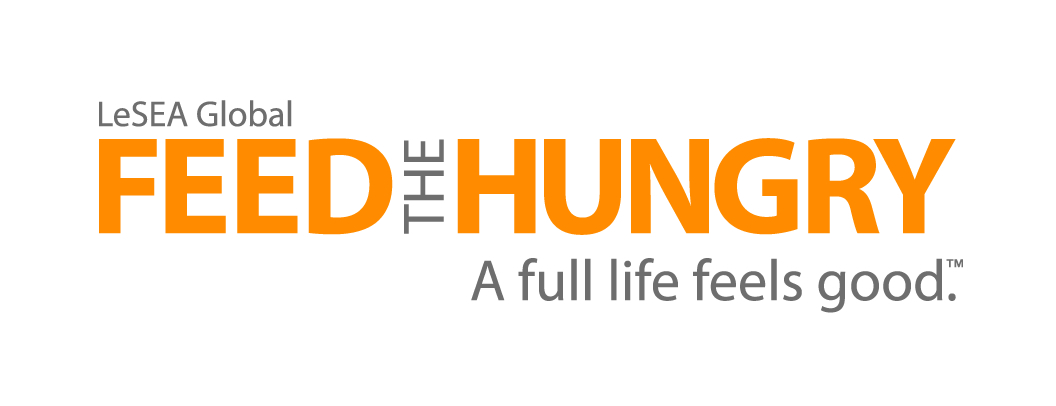 Feed The Hungry Logo