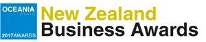 New Zealand Business Awards 2017 Logo