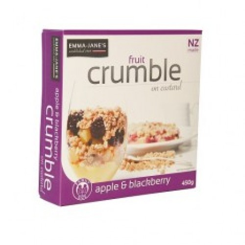 Apple__Blackberry_Crumble_450g