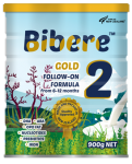 Bibere Gold Stage 2 Follow-on Formula