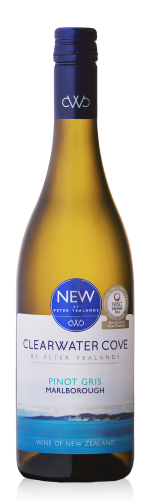 Clearwater Cove Pinot Gris