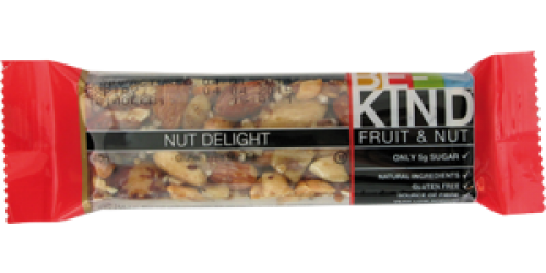 KIND Nut Delight