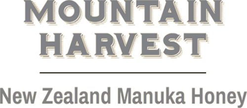 Mountain Harvest Manuka Honey