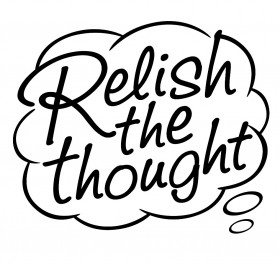 Relish the Thought Limited
