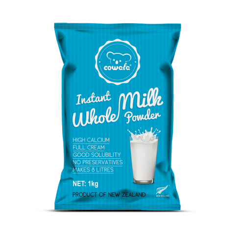 Cowala Instant Whole Milk Powder