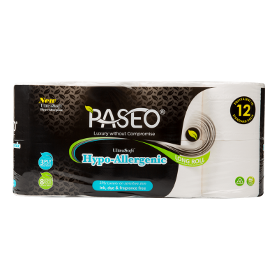Paseo Hypo-Allergenic Long Roll 8s
